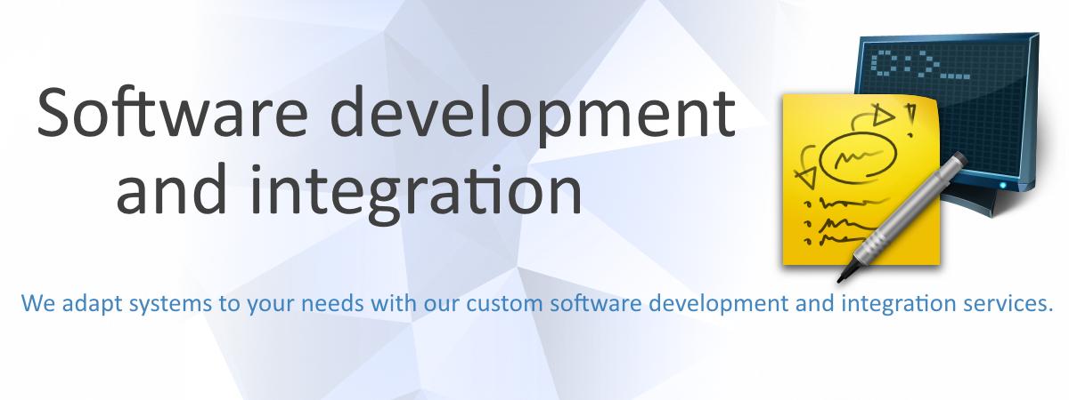 software-development-integration